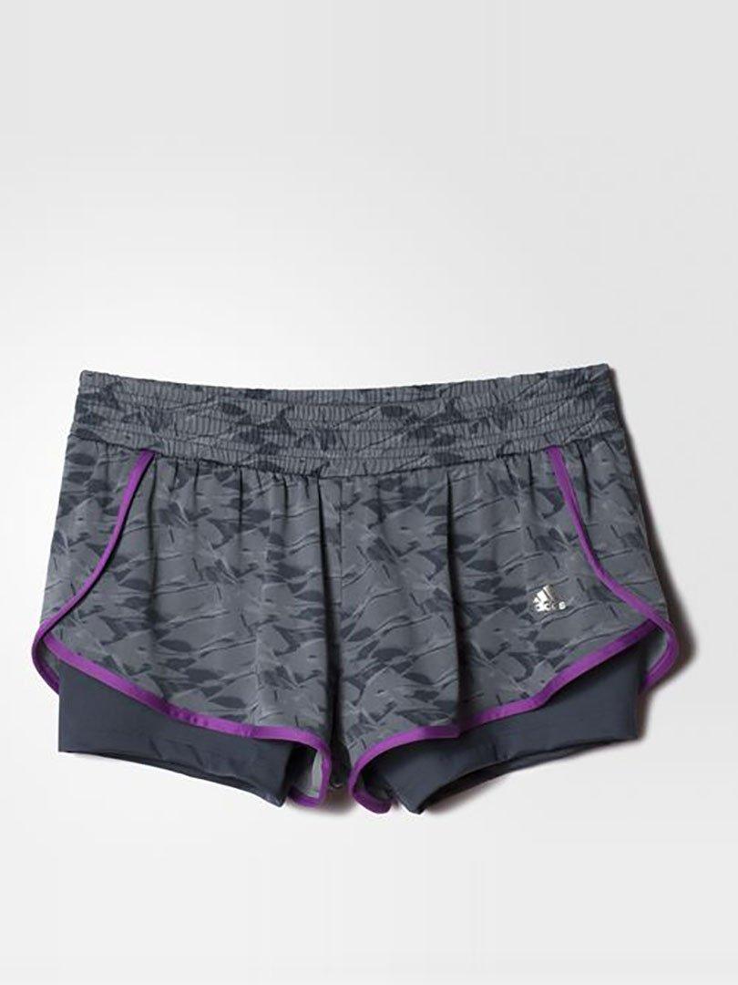 Shorts Duplo - Adidas