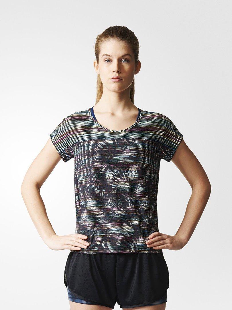 Camiseta Camisa Salinas - Adidas