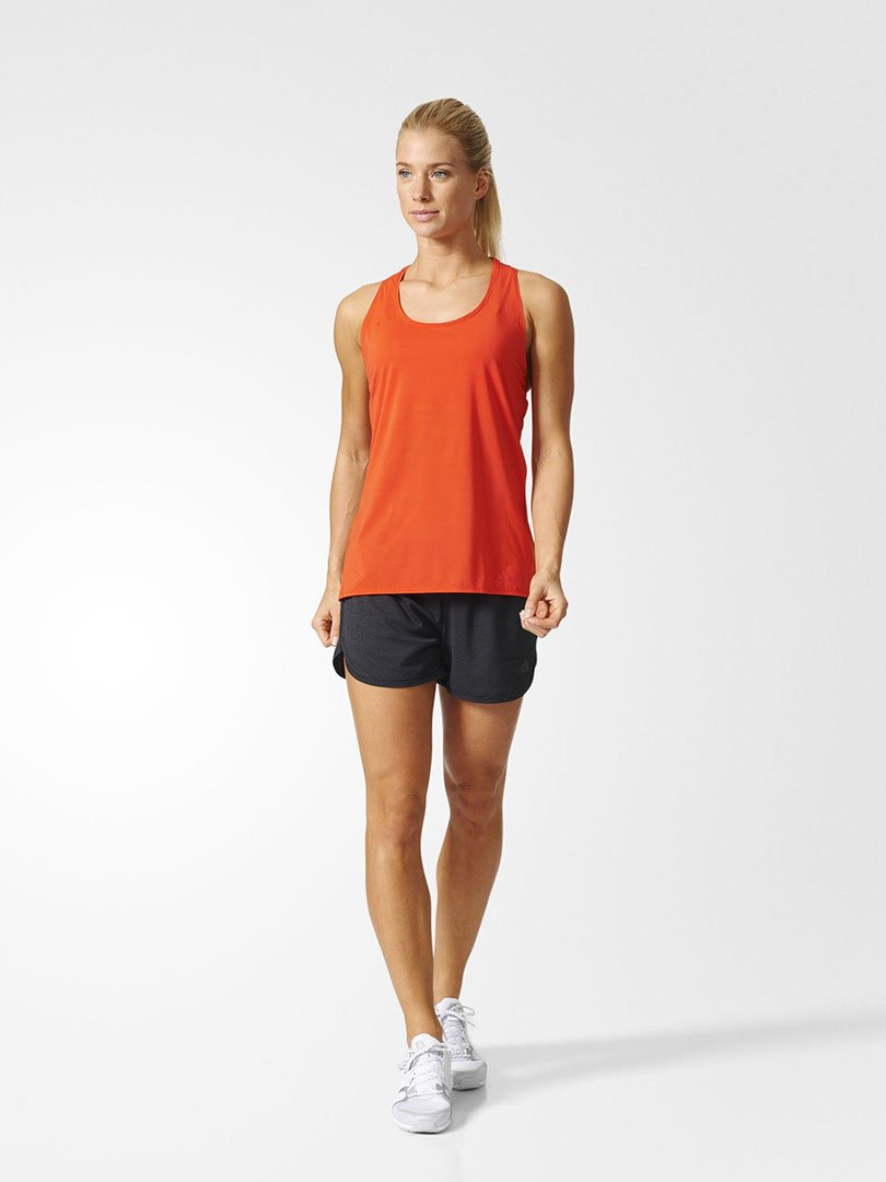Shorts Climachill - Adidas