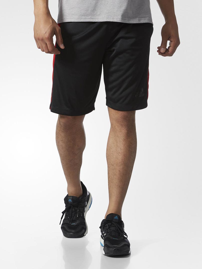 Shorts D2M 3-Stripes - Adidas