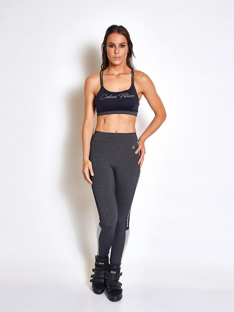 Calça Legging - Colcci Fitness