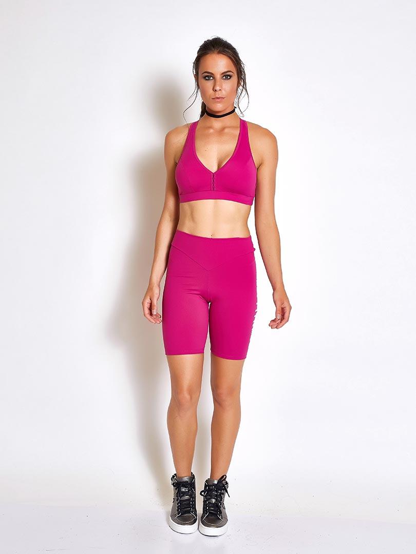 Top - Colcci Fitness