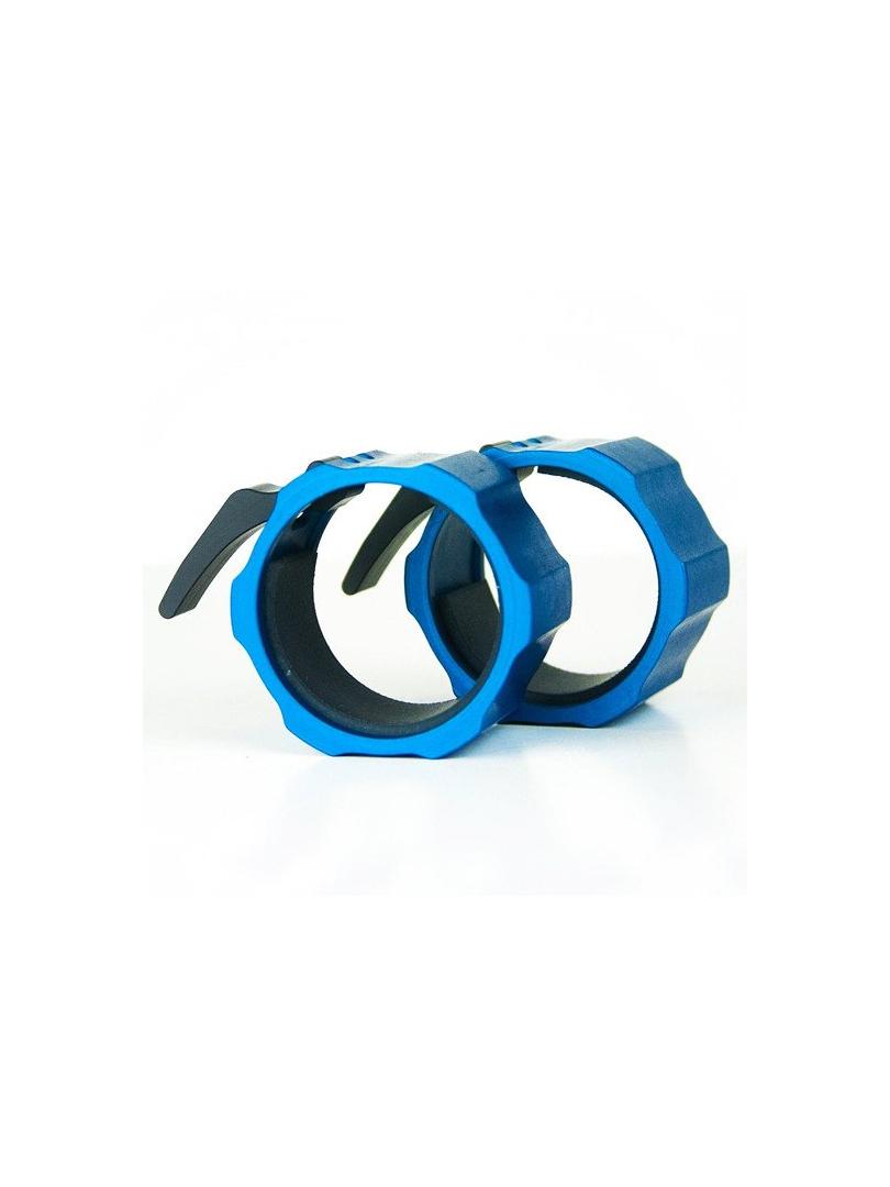 OSO Mighty Collars - Aço Azul