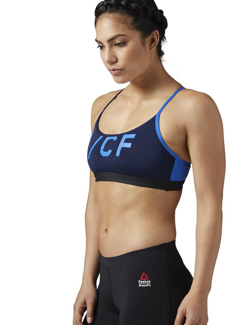 Top Reebok CrossFit Strappy