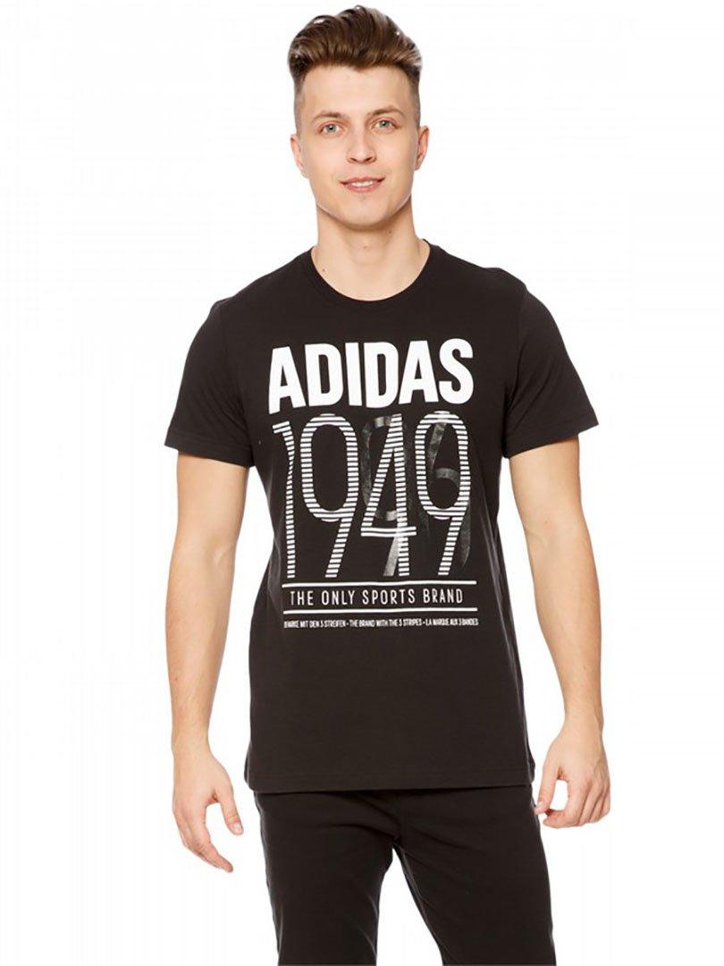 Camiseta T-shirt Adi 49 - Adidas