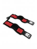 Munhequeira CrossFit Reebok Wrist Wrap - PAR