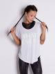 Camiseta Fitness Santa Clara - CCM GYM DELUXE