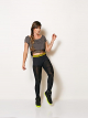 Blusa Stronger Than Yesterday - Colcci Fitness