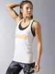 Regata CrossFit Graphic Tank - Reebok