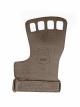 Pood Palm Grip 4 Furos Marrom - Par