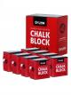 Magnésio Chalk Block  BOX - 4CLIMB