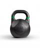 Pood Competitive Kettlebell 24KG - Verde