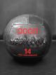 Pood Medicine Ball - 14lb - 6.3kg
