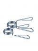 Presilha Pood Olympic Spring Collar - Par