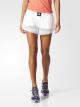 Shorts Adidas Feminino 2 em 1 Mesh