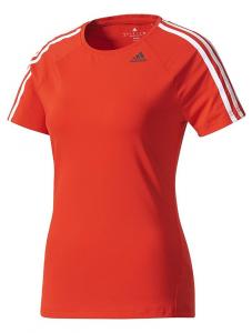Camisa MC D2M 3S - Adidas