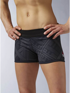 Short CrossFit Chase Shemagh Bootie - Reebok