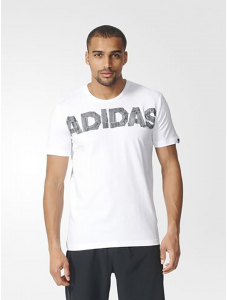 Camiseta ADI Lineage Graphic - Adidas