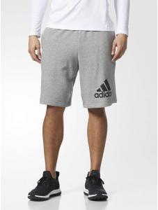 Bermuda Adidas Masculina Knit Fit