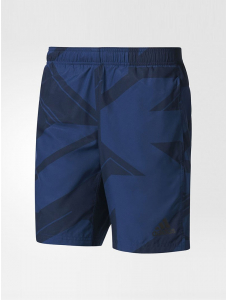 Shorts Duplo Speed Climacool - Adidas