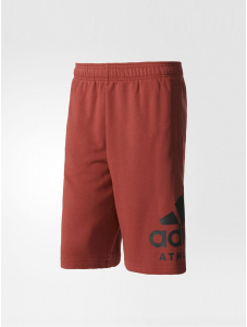 Shorts SID Athletics Logo -  Adidas