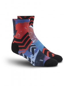 Meia CrossFit Stripe Sock - Reebok