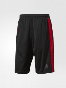 Shorts D2M 3-Stripes - Adidas