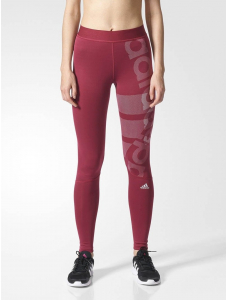 Calça Legging Techfit Badge of Sport