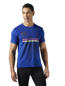 Camiseta Masculina Reebok OSR