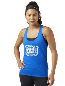 Regata CrossFit Games - Reebok