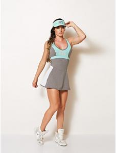 Vestido Colcci Fitness