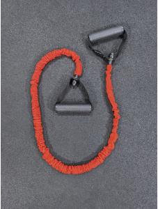 Elástico Tube PRO Pood (Leve) - 15LB - Vermelho