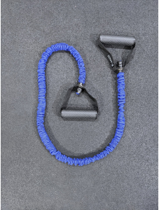 Elástico Tube PRO Pood (Médio) - 30LB - Azul
