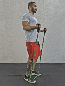 Elástico Tube PRO Pood Fitness
