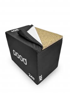 Caixa Foam Plyo Box 20/24/30 - Espuma