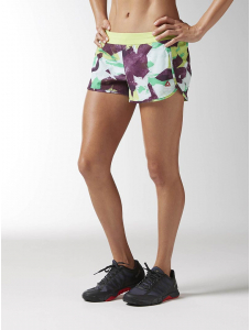Shorts CrossFit Knw Camo - Reebok