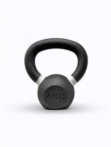 Pood Kettlebells 4kg - Pood Fitness