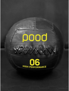 Pood Medicine Ball - 06lb - 2.7kg