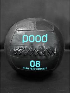 Pood Medicine Ball - 08lb - 3.6kg