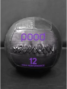 Pood Medicine Ball - 12lb - 5.4kg