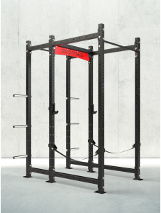 Pood Power Rack 275 Estendido