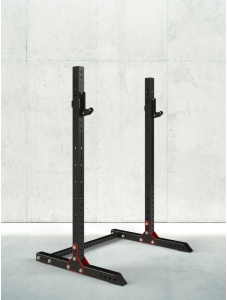 Squat Rack V2 Pood Fitness