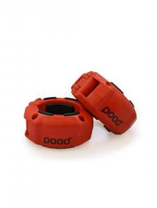 Presilha Lock Press - Vermelha