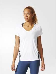 Camiseta Essentials Clima Light Weight - Adidas