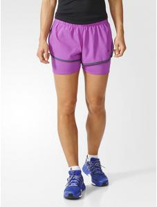 Shorts Dual M10 - Adidas
