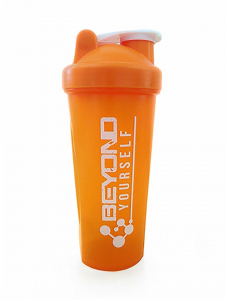Coqueteleira - Beyond Yourself Blender Bottle
