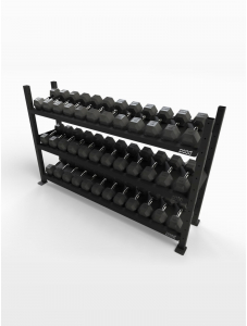 Suporte Dumbbell 1750 (03 Andares)