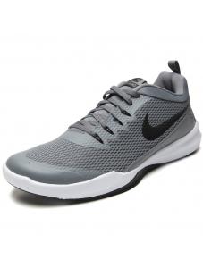 Tênis Nike Legend Trainer Masculino - Cinza