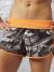 Shorts Reebok One Series Crazy Camo Woven
