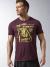Camiseta Morning Breath Bear - Reebok